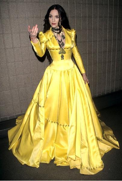 Madonna y la moda: una relación simbiótica que continúa