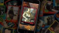 Llega el juego de cartas virtuales coleccionables de 'Star Wars VII'