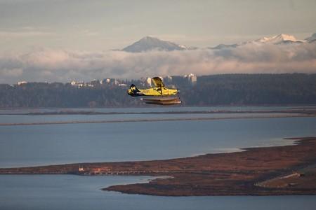El que busca convertirse en el primer avión eléctrico comercial realizó su primer vuelo de prueba de cara a iniciar operaciones en 2022