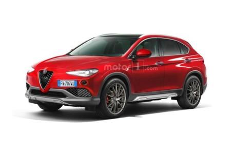 Stelvio, ¿un buen nombre para el SUV de Alfa Romeo?