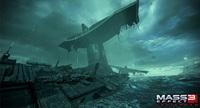 Más detalles de Leviathan, el origen de los Segadores que descubriremos en el siguiente DLC de 'Mass Effect 3'