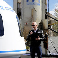 24.000€ en 20 minutos: el tiempo que necesita Jeff Bezos para ganar el salario medio de España