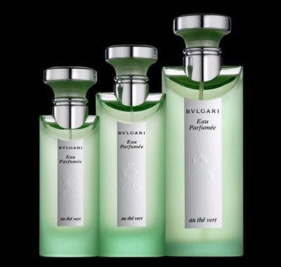 Eau Parfumée au Thé Vert de Bulgari