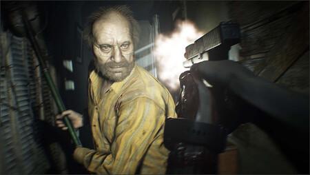 Resident Evil 7 disponible para PlayStation VR