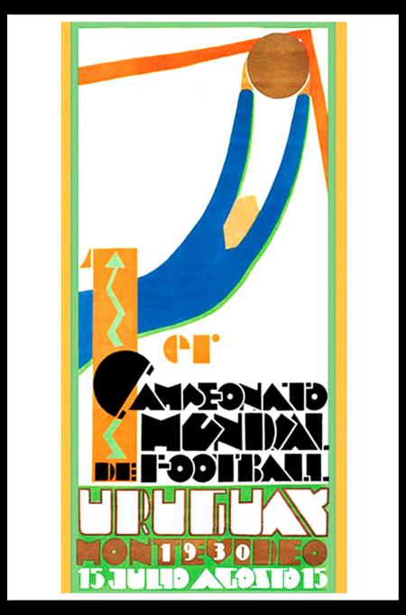 Mundial de Uruguay 1930