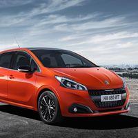 El Peugeot 208 estrena transmisión automática de 6 velocidades en México