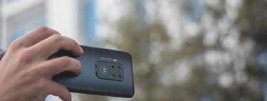 Qué es el HDR de tu móvil y cómo puedes sacarle el máximo partido