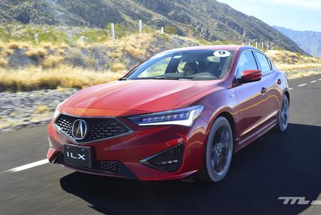 Acura Ilx 2019 12