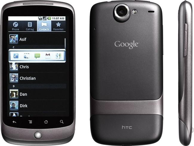 Nexus One Full