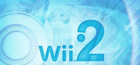 Wii 2 con Blu-Ray, ¿estamos locos?