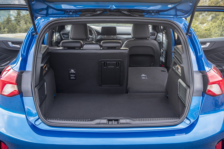 Foto de Ford Focus 2018, toma de contacto (40/204)