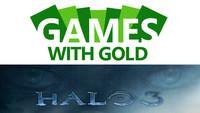 Halo 3 gratis para los usuarios de Xbox Live Gold gracias a la promoción Games With Gold