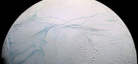 Este millonario ruso está dispuesto a encontrar vida extraterrestre en Encélado