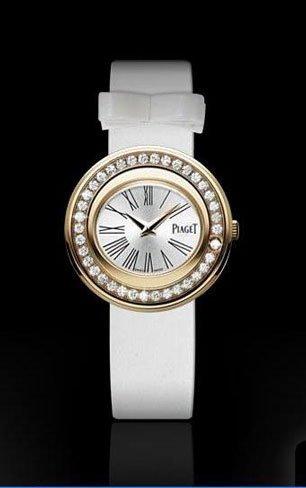 Piaget Possession, el reloj de lujo ideal para una novia con estilo
