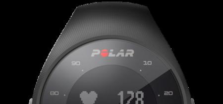 Reloj deportivo Polar M200, con GPS y pulsómetro, por 89,90 euros y envío gratis
