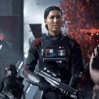 Janina Gavankar, actriz en Star Wars Battlefront 2, se une al reparto de la película de Borderlands