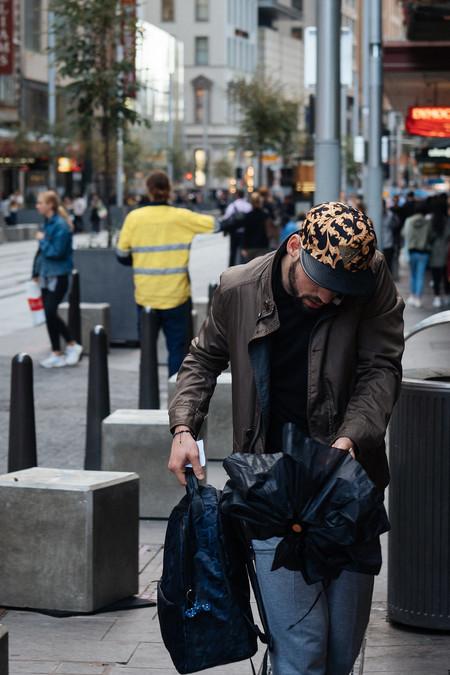 Mens Street Style Fashion 5
