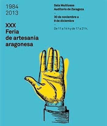 Feria de artesanía de Aragón