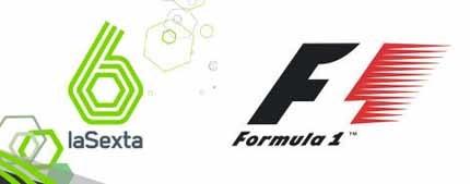 La parrilla de laSexta para la Fórmula 1 también sigue en el aire