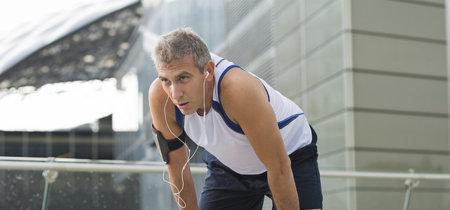Me suben mucho las pulsaciones cuando corro, ¿qué puedo hacer?