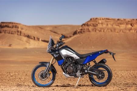 Yamaha Xtz700 Tenere 2019 011