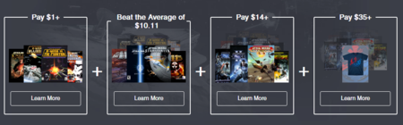 Humble Bundle Star Wars 02