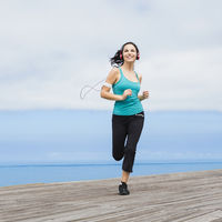 Sin carreras a la vista, aprovecha para correr por sensaciones y para conocerte mejor
