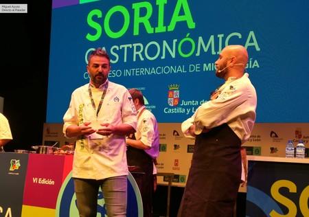 Siete formas originales y sorprendentes para cocinar setas (según los mejores chefs micológicos)