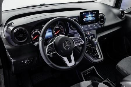 Mercedes Benz Citan 14