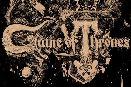 Pósters artísticos de 'Juego de Tronos', la imagen de la semana