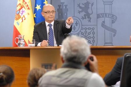 La retención a autónomos con rentas inferiores a 12.000 euros bajará a partir de Julio