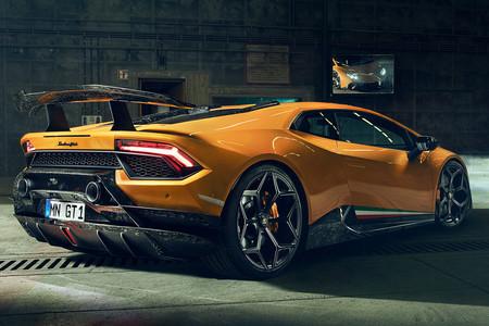 Novitec Lamborghini Huracán