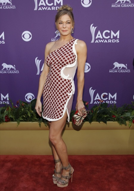 LeAnn+Rimes+Country_Music_Awards