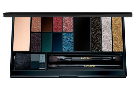 Lancome Eyeshadow Palette Holiday