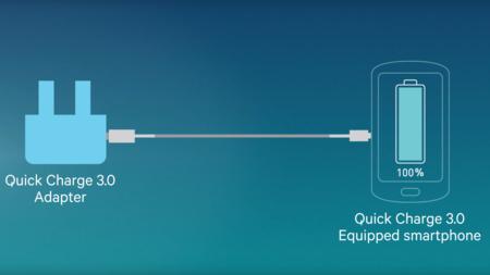 Quick Charge 3.0, Qualcomm tiene lista su nueva tecnología de carga rápida