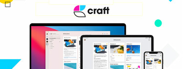 "Craft is the perfect alternative to Notion for macOS, iOS and iPadOS: design and experience that ""bring joy back to writing"""