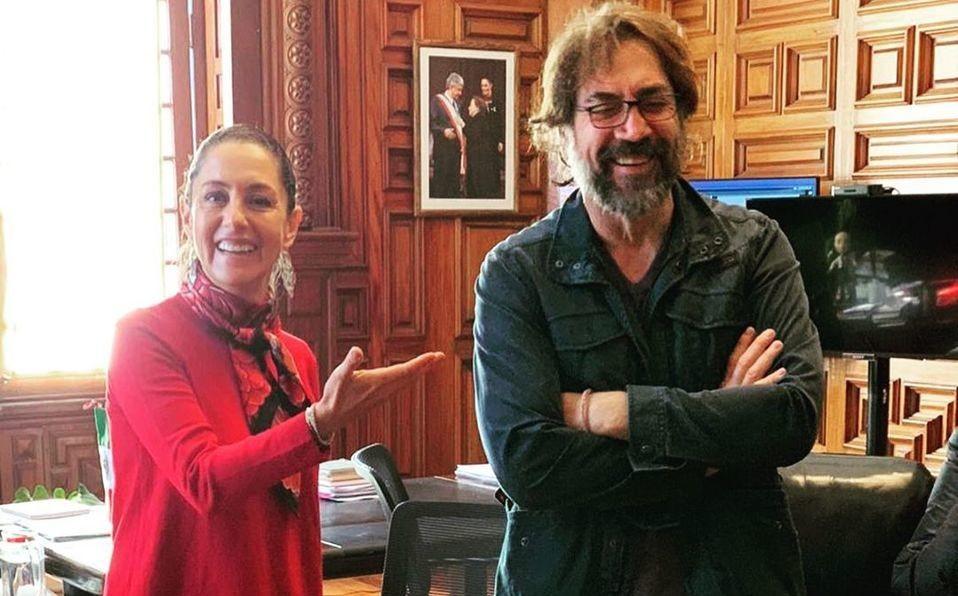 'Méxica': la OTRA serie de Hernán Cortés (producida por Spielberg y Amazon Prime) se filmará en Xochimilco en...