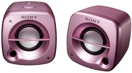 Sony SRS M50
