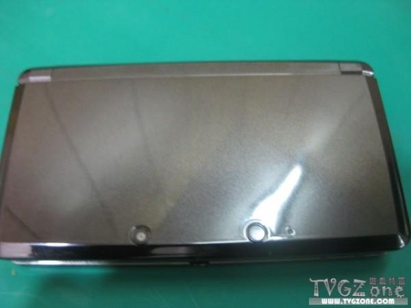 Foto de Nintendo 3DS por dentro (9/33)