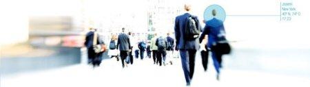 Vexia Finder Mobile se encarga de localizar personas