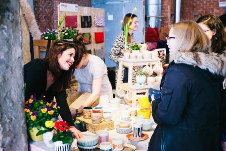 Apunta en la agenda: Llega la Hello Spring de Mercado de Diseño