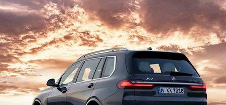 """Sabías que iba a pasar, BMW podría estar trabajando en el X8, un X7 """"coupé"""""""
