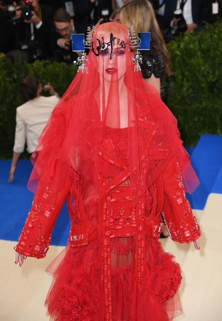 Las peor vestidas de la Gala del MET 2017