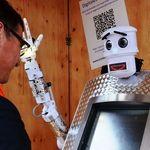 Éste es el primer robot sacerdote del mundo y puedes contarle tus pecados