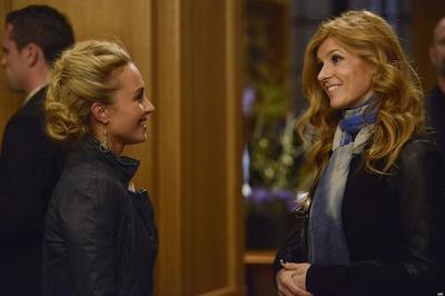 ABC renueva 'Nashville' in extremis para una tercera temporada
