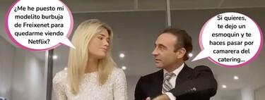 Enrique Ponce saca bandera blanca en la comunión de su hija: Asistirá solo, sin Ana Soria