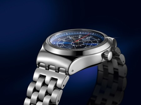 Sistem51 Swatch 01
