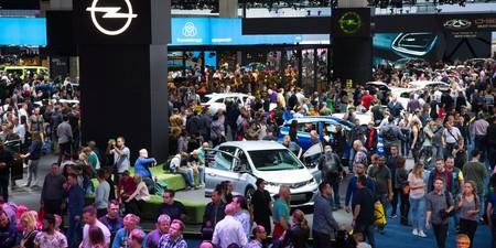 ¡Confirmado! El Auto Show de Frankfurt dice adiós y así se cierra una historia de 70 años