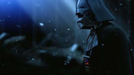 Darth Vader será el protagonista de la primera película de realidad virtual de Lucasfilm