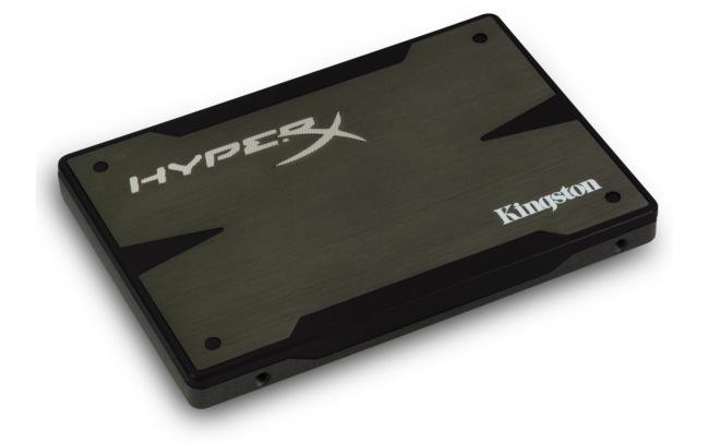 Kingston HyperX 3K SSD, un pequeño lavado de cara
